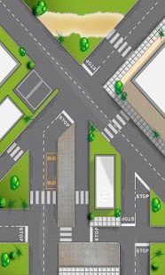 Car Traffic Control - FULL - screenshot thumbnail