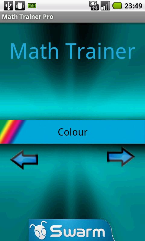 Math Trainer Pro- screenshot