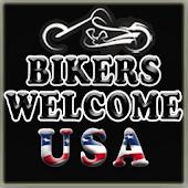 Bikers Welcome USA