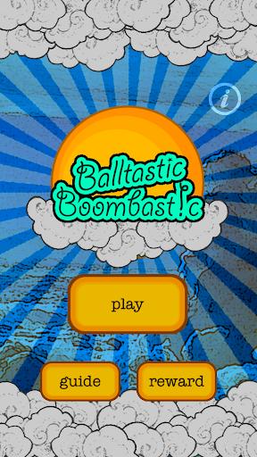 BCG: Balltastic Boombastic