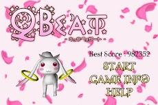 QBeat -キュウべぇビート-のおすすめ画像1