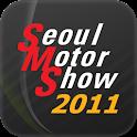 2011SeoulMotorShow logo