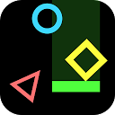 Catch & Match Color Shapes APK