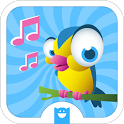 Baby Sounds Game (Ads Free) icon