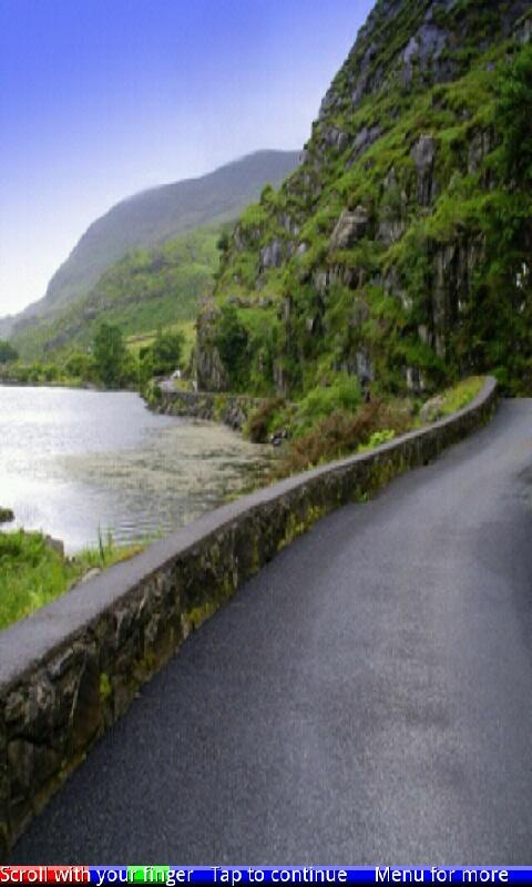 Ride the Gap of Dunloe- screenshot