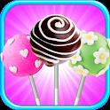 Cake Pops! icon