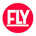 fly band icon
