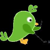 Birdieputt - Golf GPS + CAMERA