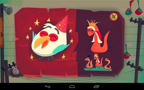 Birdsong - Demo- screenshot thumbnail