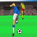 Football Dribbling icon