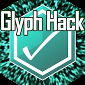 Glyphon