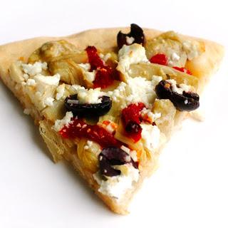 Pizza With Artichoke Hearts Recipes.