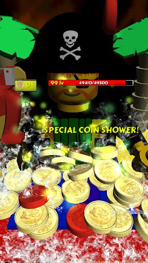 硬币推-Lego