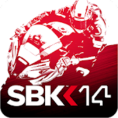 SBK14 Official Mobile Game