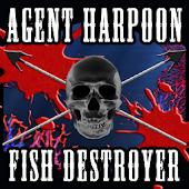 Agent Harpoon: Free Edition