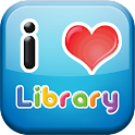 l love library VLM icon