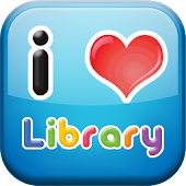 l love library VLM
