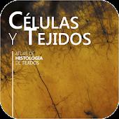 Atlas Interactivo Histología 1