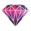 Crystal Glow Design icon