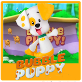 Bubble Puppy Free