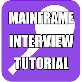 Mainframe Interview Tutorial
