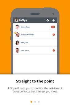 InSpy - Spy for Instagram