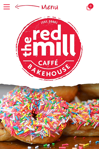 the red mill bakehouse