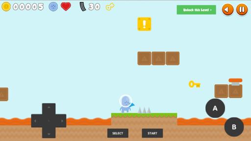 【免費冒險App】Super Alien-APP點子