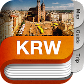 Kraków City Guide & Map