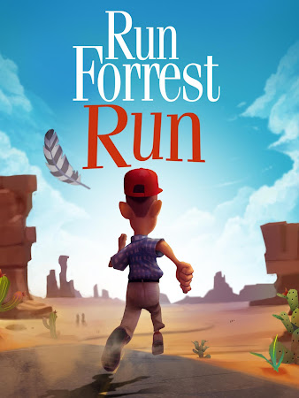 Run Forrest Run  Official Game 1.5.2 screenshot 38101