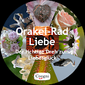 Orakel-Rad Liebe