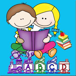 ABC для детей