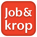 Job & krop icon