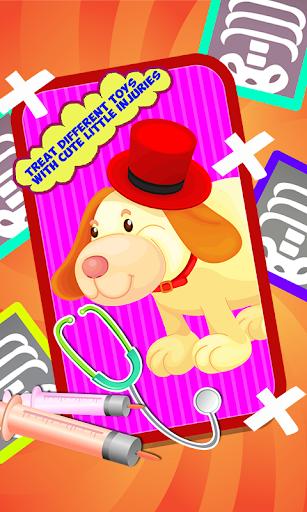玩具医生-孩子们游戏