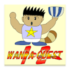 WANPA QUEST1・2 - オリジナルキャラ脱出ゲーム icon