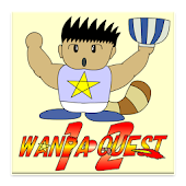 ESCAPE GAME WANPA QUEST1&2