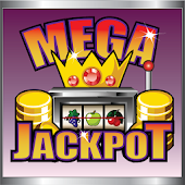 Mega Jackpot Slot Machine
