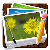 Nature Photo Editor Pic Frames
