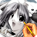 Draw Anime - Manga Tutorials icon