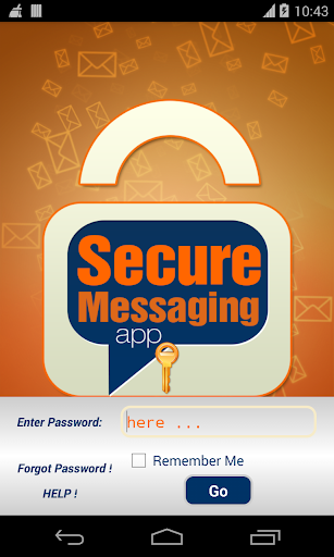Secure Messaging App Free