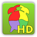 _Kids Shape Puzzle THD icon