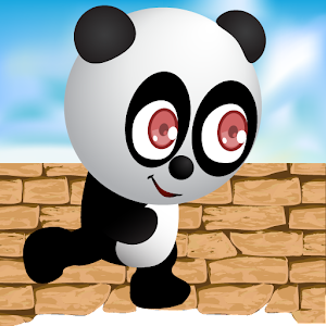 Panda Run (Free) for PC and MAC