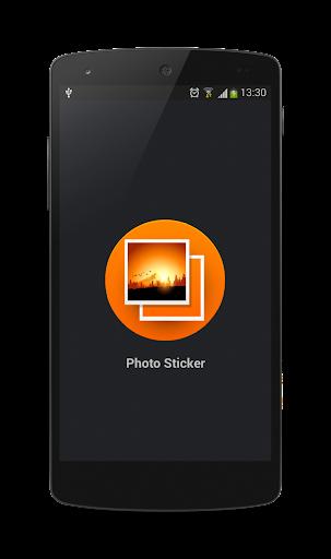 Photo Sticker