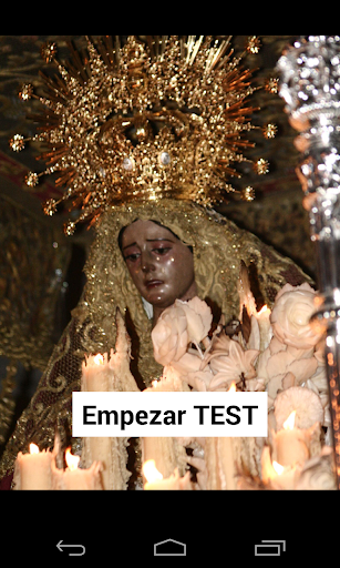 Trivial de Semana Santa 2015