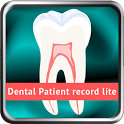 Dental Patient app lite icon