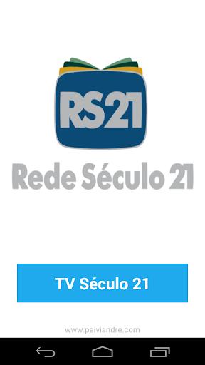 TV Século 21