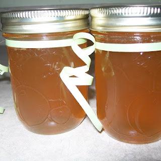Crock-Pot Apple Jelly Recipe