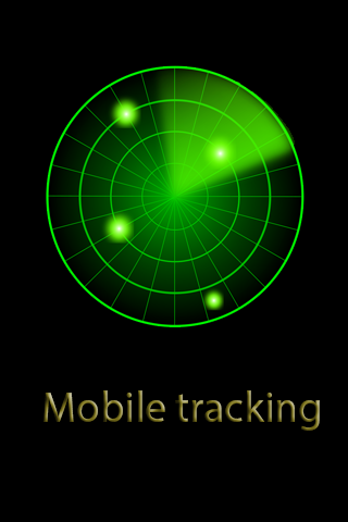 Mobile Tracker Free