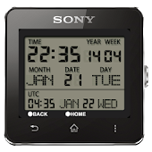 A18 WatchFace for SmartWatch2