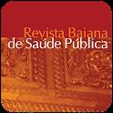 Revista Baiana de Saúde Públic icon